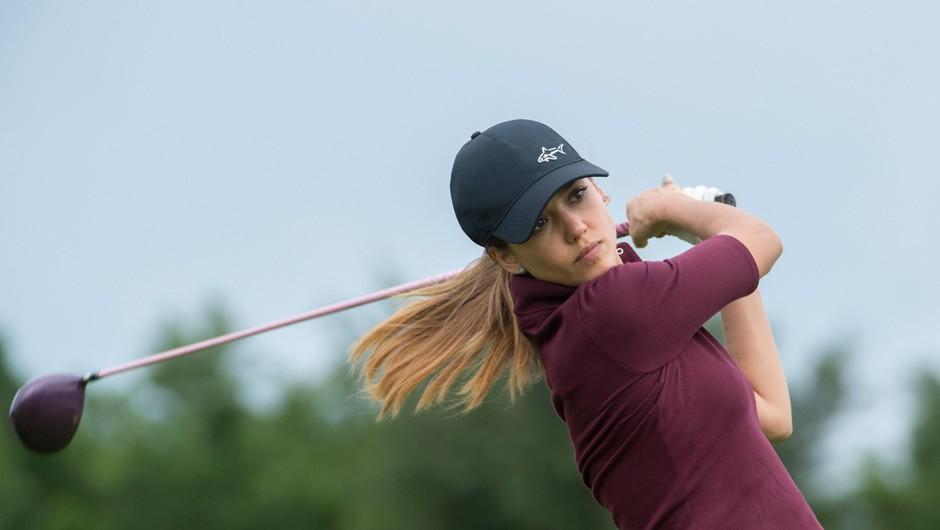 8 svetovnih zvezdnic, za katere niste vedeli, da obožujejo golf (foto: Profimedia)
