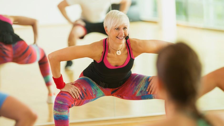 V ponedeljek se (verjetno) odpirajo tudi fitnesi in vsi hoteli (foto: Profimedia)