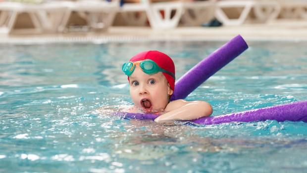 Priporočila NIJZ za športna bazenska kopališča in kopalno vodo v bazenih (foto: Profimedia)