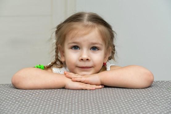 Slovenija se glede na indeks otrokovih pravic uvršča na sedmo mesto