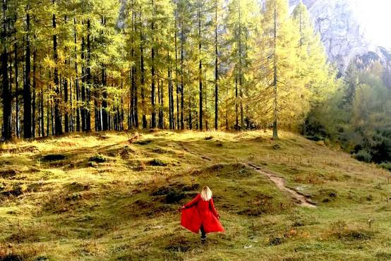 8 fotogeničnih kotičkov Slovenije, ki jih hočemo videti še to poletje