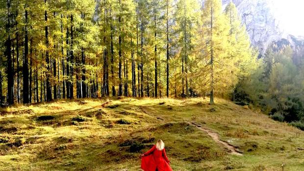 8 fotogeničnih kotičkov Slovenije, ki jih hočemo videti še to poletje (foto: Maja Fister)