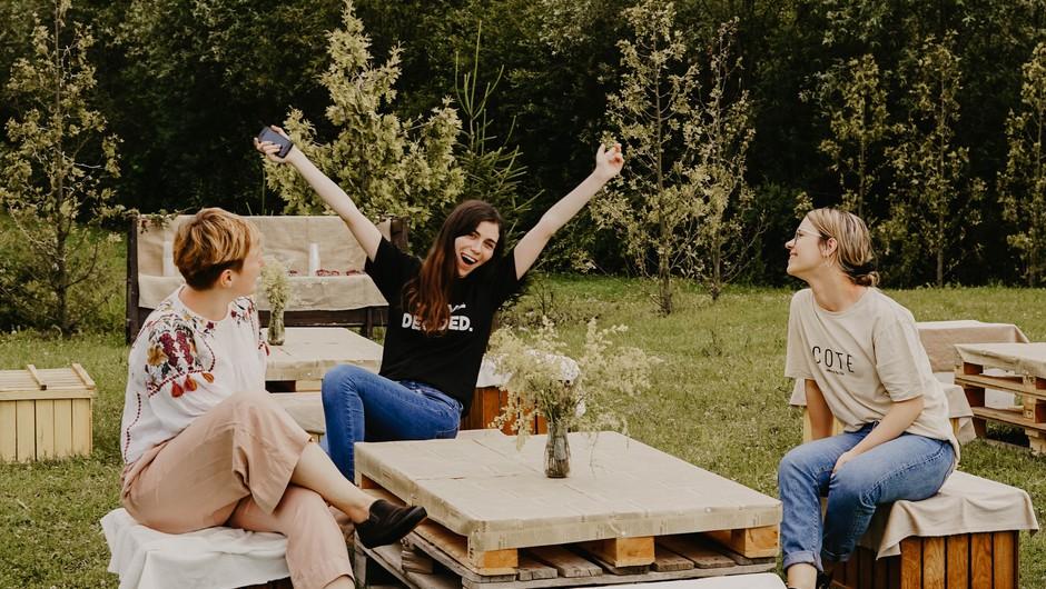 Čudovite ideje za piknike na domačem vrtu, o katerih bodo še dolgo govorili (foto) (foto: Unsplash)