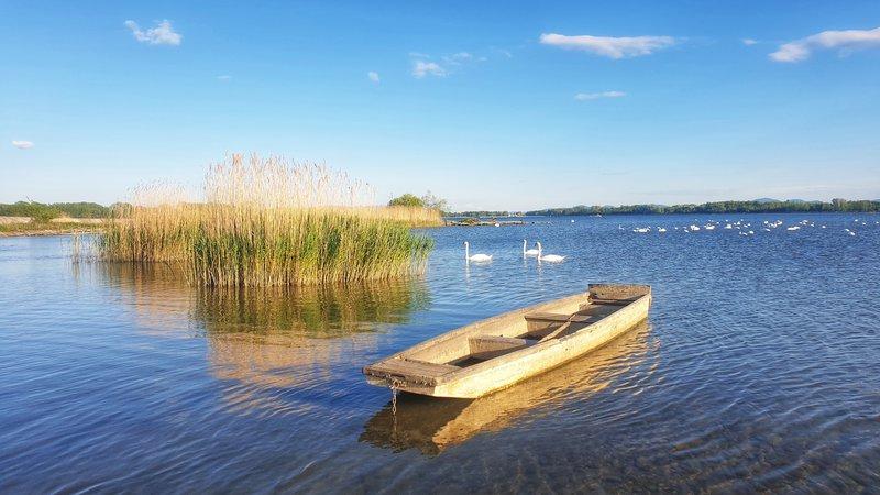 Ormoško jezero