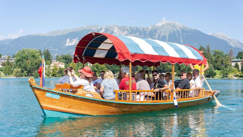 Turistični boni bodo prenosljivi med družinskimi člani (foto: Profimedia)