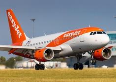 Odpuščanja v letalstvu se vrstijo! Zdaj več tisoč brez dela tudi pri Easyjetu