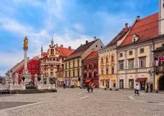 Župan Saša Arsenovič razglasil Maribor za območje brez koronavirusa