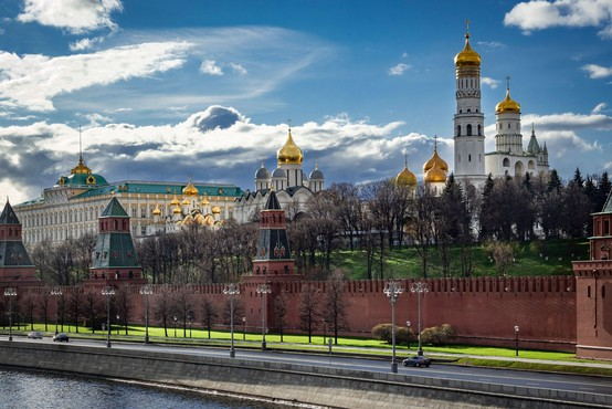 Po številu potrjenih okužb je Rusija tretja na svetu