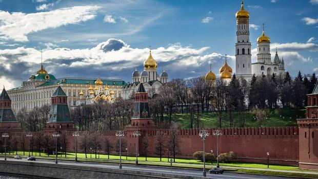 Po številu potrjenih okužb je Rusija tretja na svetu (foto: Profimedia)