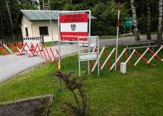 Glasni pozivi in opozorila o protiustavnosti avstrijske vlade pri odprtju meja s Slovenijo