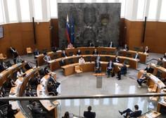 Vlada spravila pod streho tretji protikoronski paket ukrepov