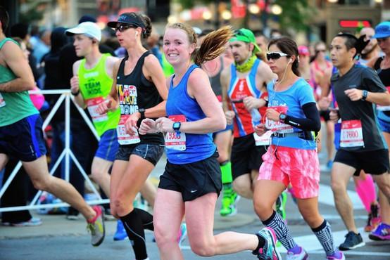 Koronavirus po 124 letih prekinil sloviti bostonski maraton