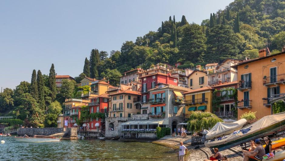 Nekatere dežele v Italiji naj bi prirejale podatke o okuženih, da ne bi ostale zaprte (foto: profimedia)