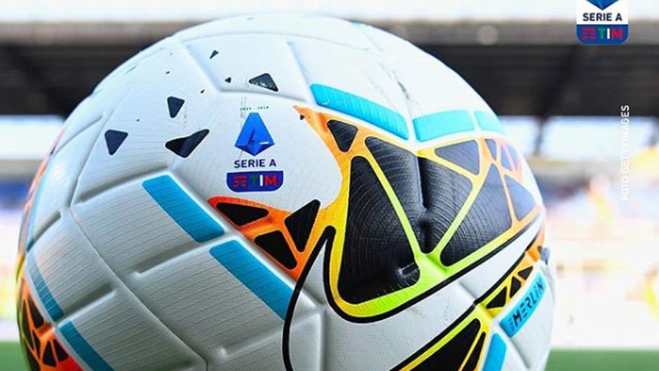 Nogomet: Najmočnejša italijanska liga se bo nadaljevala 20. junija (foto: Instagram)