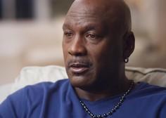 Oboževalec Michaela Jordana je na dražbi za vstopnico njegove prve tekme odštel skoraj 25.000 dolarjev