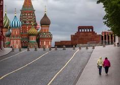 Indija prehitela Kitajsko, Rusija žal spet z rekordom