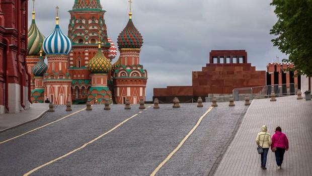 Indija prehitela Kitajsko, Rusija žal spet z rekordom (foto: profimedia)
