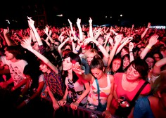 Festival Exit skoraj odpovedali, zdaj pa je jasno: Zgodil se bo avgusta!