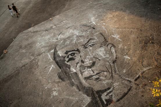Na dražbi Picassova dela vseh obdobij iz zasebne zbirke vnukinje Marine