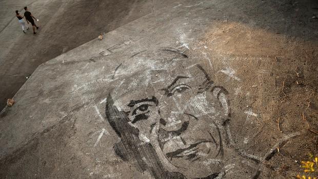 Na dražbi Picassova dela vseh obdobij iz zasebne zbirke vnukinje Marine (foto: profimedia)