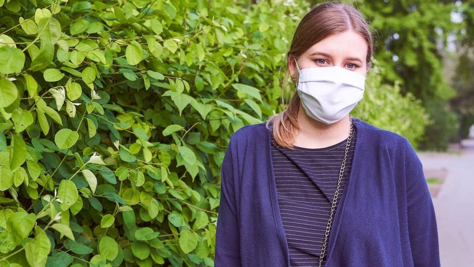 Z današnjim dnem preklicana epidemija je močno zarezala v naše življenje (foto: profimedia)