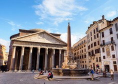 V Italiji bo od srede naprej prost prehod deželnih meja