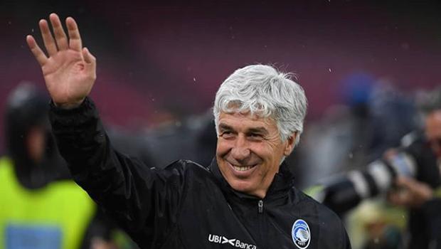 Trener Gasperini spregovoril o prebolevanju Covida-19 (foto: Instagram)