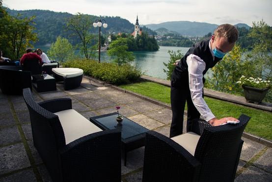 Koriščenje turističnih bonov možno najpozneje od 15. junija naprej