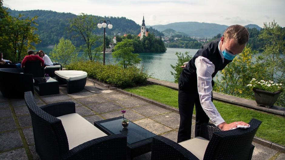 Koriščenje turističnih bonov možno najpozneje od 15. junija naprej (foto: Profimedia)