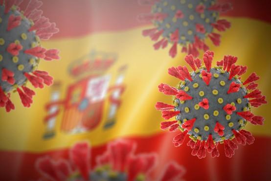 V Španiji niso zabeležili nobene smrti zaradi koronavirusa