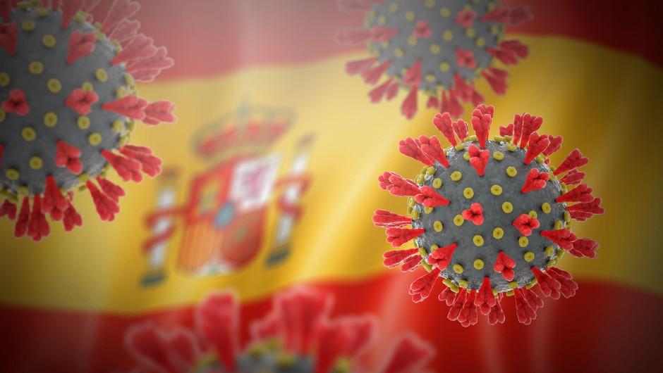 V Španiji niso zabeležili nobene smrti zaradi koronavirusa (foto: Profimedia)