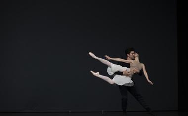 """Tomaž Rode: """"Prepričan sem, da bodo televizijski gledalci čutili energijo na odru."""""""