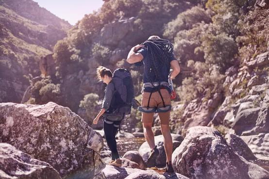 Zakaj so najboljši partnerji tisti, ki obožujejo vadbo?