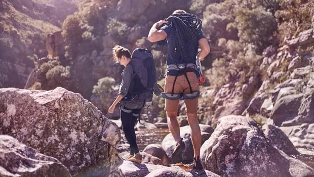 Zakaj so najboljši partnerji tisti, ki obožujejo vadbo? (foto: profimedia)