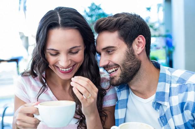 Obožujete kavo? Ljudje, ki jo pijejo vsak dan, imajo vsaj eno očitno prednost pred tistimi, ki je ne (foto: PROFIMEDIA)