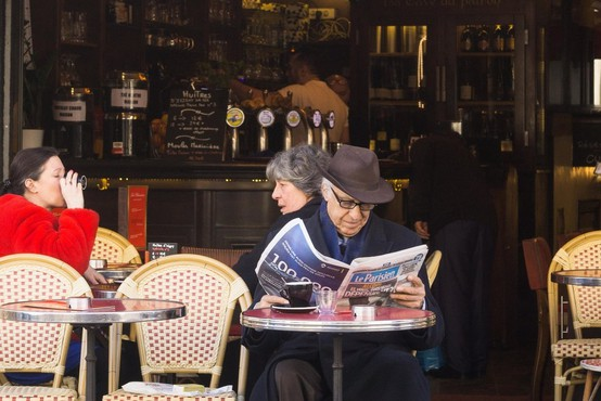 »Časopisi so varni, brez strahu jih berite v kafičih in frizerajih!«