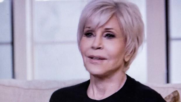 Jane Fonda kljub nevarnemu ljudskemu vrenju v ZDA vidi upanje! (foto: profimedia)