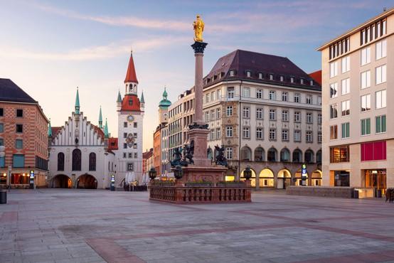 V Münchnu na policah pijača s smrtonosnim strupom