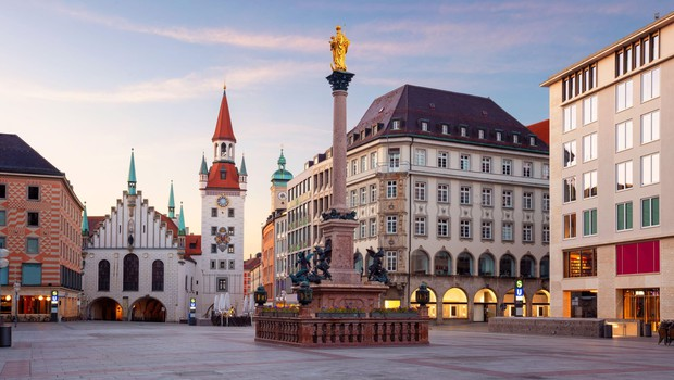 V Münchnu na policah pijača s smrtonosnim strupom (foto: Profimedia)