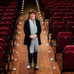 Susan Boyle v Edinburghu, februarja 2020. The Usher Hall. (foto: Profimedia)