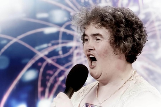 Se spomnite Susan Boyle? Poglejte, kako izgleda danes!