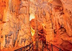 Postojnska jama ponovno odprta