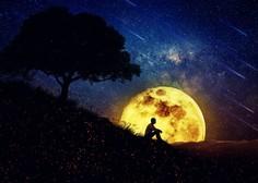 Čas pred luninim mrkom: Velika zmeda, a vse je rešljivo