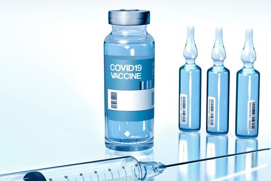 Pfizer: Cepivo za covid-19 bodo najprej dobile zahodne države