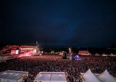 Na Dunaju od največjega do najdaljšega 80-dnevnega festivala na prostem