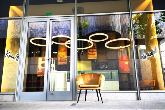 Sladokusci, pozor: v Ljubljani odprt butik Ateliera Karim!