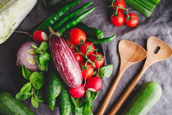 Izsledki raziskave o trajnostni prehrani med evropskimi potrošniki