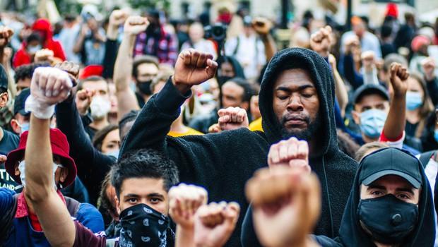 So dobri in so slabi policaji (ki so rasisti)? Lorie Fridell trdi, da ni tako enostavno! (foto: profimedia)