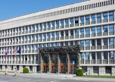 Ponovna pobuda za sprejem etičnega kodeksa za poslance