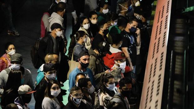 V Braziliji zaradi koronavirusa  vsako minuto ugasne najmanj eno življenje (foto: profimedia)